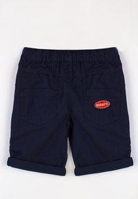 Bugatti - Shorts - navy blazer - 1