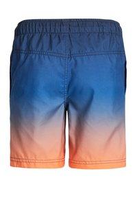WE Fashion - Swimming shorts - blue - 3