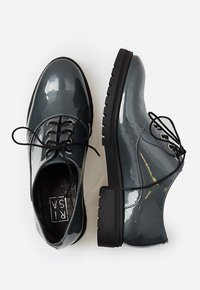 RISA - Casual lace-ups - grey