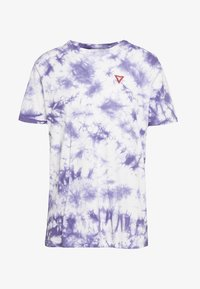 YOURTURN - T-shirts med print - lilac - 3