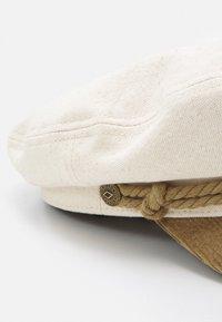 Brixton - FIDDLER CAP UNISEX - Hoed - beige/tan - 3
