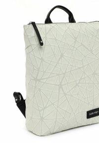 SURI FREY - KIMMY - Backpack - ecru - 5