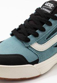 Vans - ULTRARANGE - Sneakers - smoke blue/black - 6