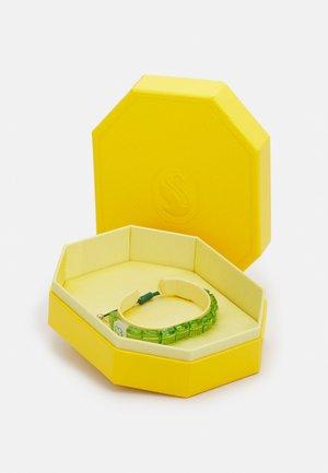 LETRA BRACELET HEART - Rannekoru - green