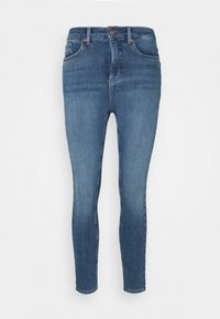 New Look Petite - CONTOUR - Jeans Skinny Fit - mid blue - 6