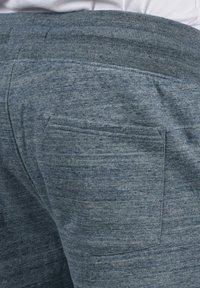Blend - HENNY - Pantaloni sportivi - dark navy blue - 5