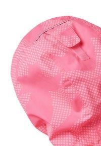 Reima - VALKO - Waterproof jacket - neon pink - 4