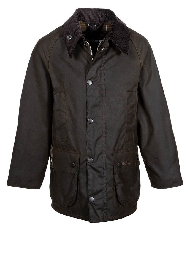 CLASSIC BEAUFORT - Waterproof jacket - olive
