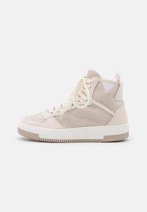 KAYLEE - Sneakers hoog - ice