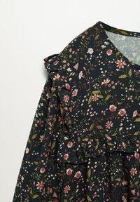 Mango - ELOS - Day dress - schwarz - 2
