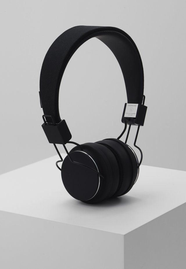 PLATTAN 2 - Casque - black