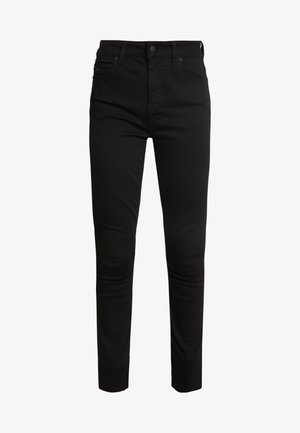 UMA-RE ACTIVE - Jeans Skinny Fit - black