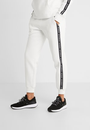 ORIGINATORS JOGGER - Verryttelyhousut - onyx white