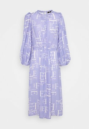 Day dress - lavanda/burro