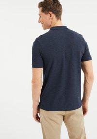 WE Fashion - Poloshirt - dark grey - 2