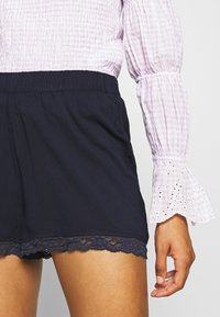 JDY - JDYSUMMER - Shorts - sky captain - 4