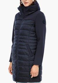 s.Oliver - Light jacket - navy - 3