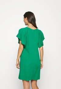 one more story - Day dress - green - 2