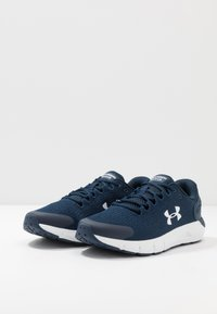 Under Armour - CHARGED  - Baskets basses - academy - 2