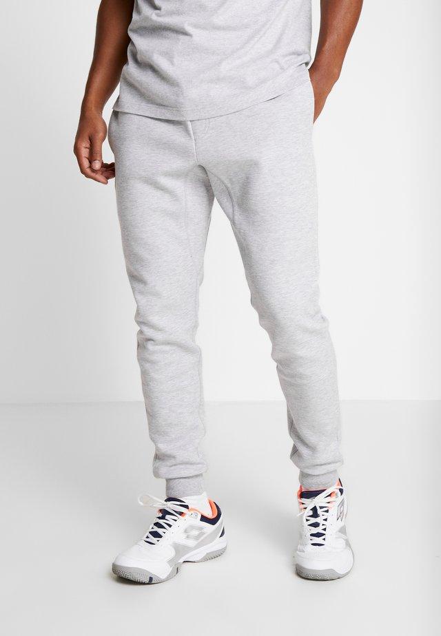 Teplákové kalhoty - silver chine