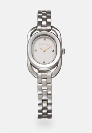 STUDS INDEX - Reloj - silver-coloured