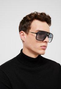 Carrera - Sluneční brýle - black/gold - 1