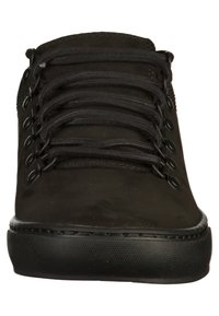 Timberland - Sneakersy niskie - alpi black - 5