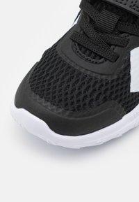 Hummel - ACTUS ASTRALIS UNISEX - Sneakers - black - 5