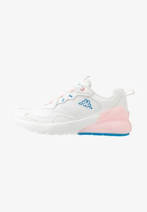 DURBAN - Sports shoes - white/rosé