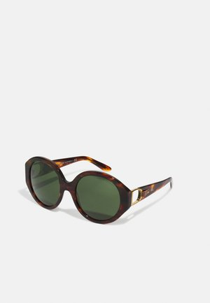 Sluneční brýle - shiny havana