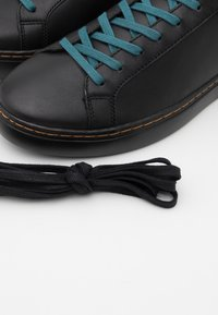 PS Paul Smith - EXLUSIVE REX - Sneakers laag - black - 3