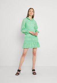 Lace & Beads - CARISSA DRESS - Cocktail dress / Party dress - green - 1