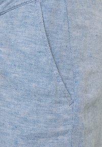 MAMALICIOUS - MLHILO LOOSE SHORTS - Shorts - light blue - 2