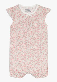 Sanetta fiftyseven - OVERALL BABY  - Mono - ivory - 0