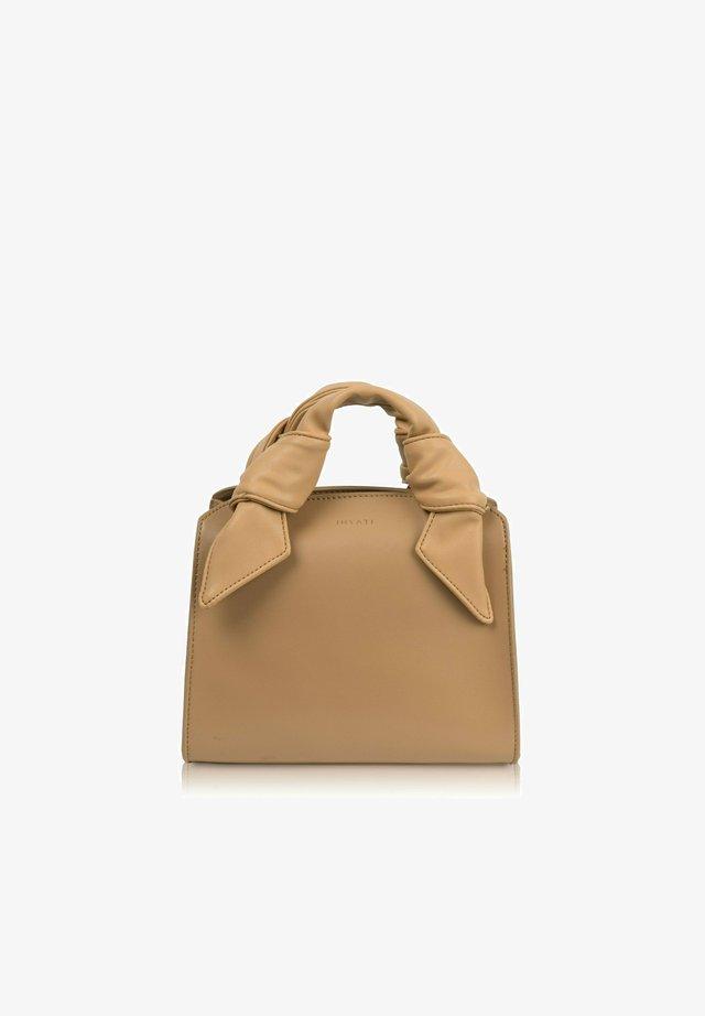 ARIA  - Handbag - camel