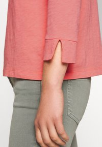 J.CREW - PAINTER - Long sleeved top - bright pink - 5