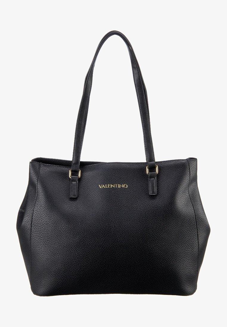 Valentino Bags - SUPERMAN  - Handbag - black