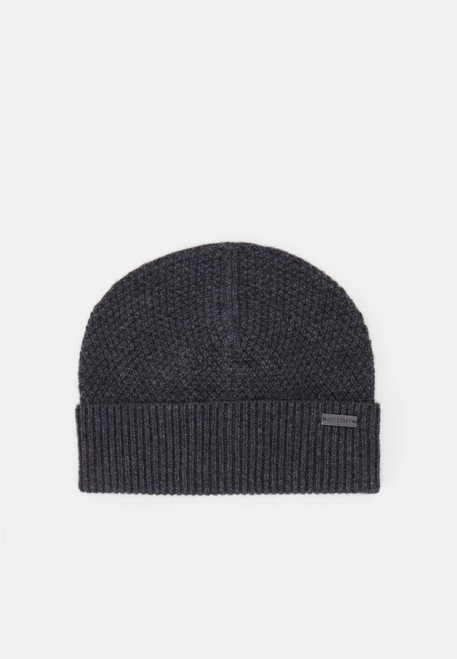 MARINE HAT - Beanie - grey melange