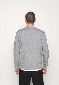 HUGO - DIRAGOL - Sweatshirt - medium grey - 2