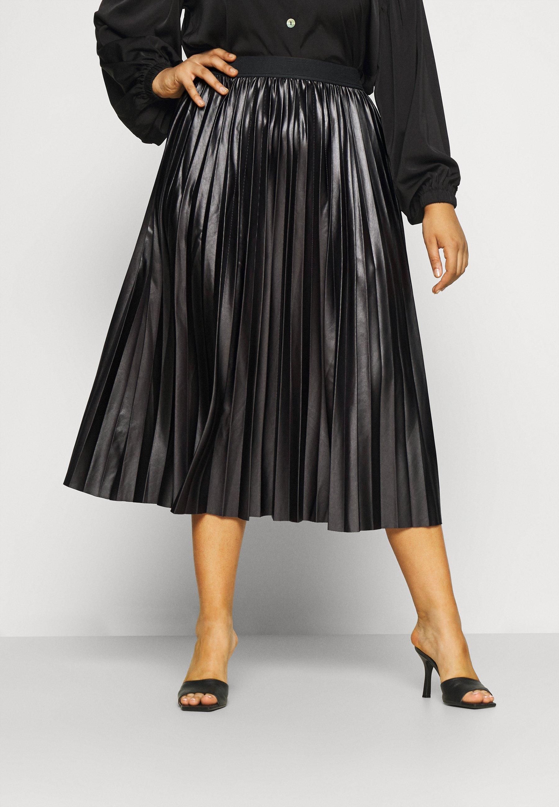 Women CARLINA SKIRT - Pleated skirt