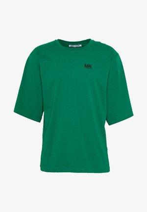 TEE - T-shirt basic - evergreen