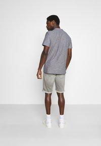 LTB - LANCE - Denim shorts - tyrone wash - 2