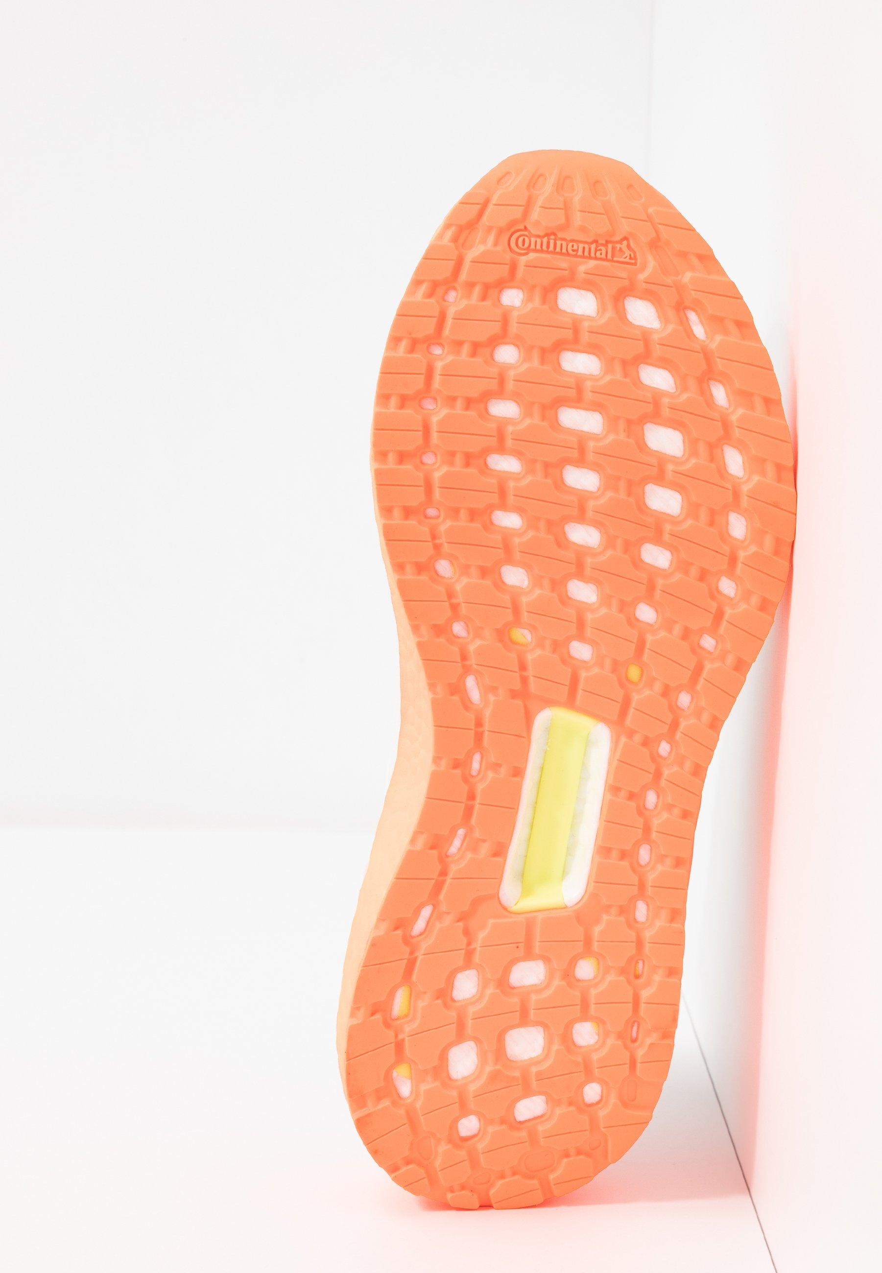 Adidas By Stella Mccartney Ultraboost 20 S. - Neutrale Løbesko Footwear White