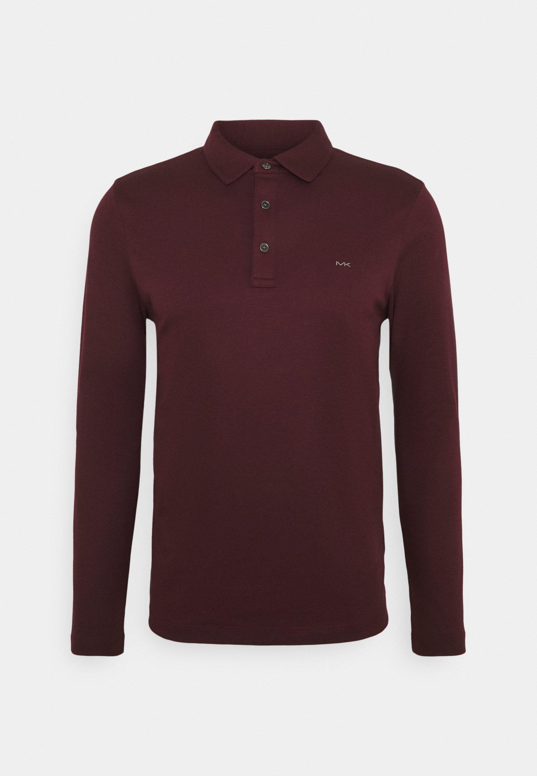 Men SLEEK - Polo shirt