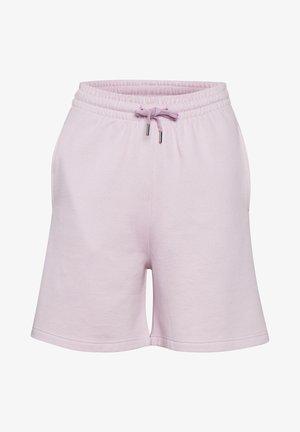 NANKITAGZ HW  - Shorts - fragrant lilac