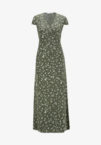 BOSS - DILEMMA - Maxi dress - olive - 5