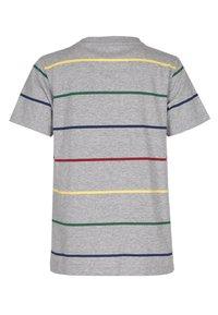 Band of Rascals - Print T-shirt - grey-mel - 1