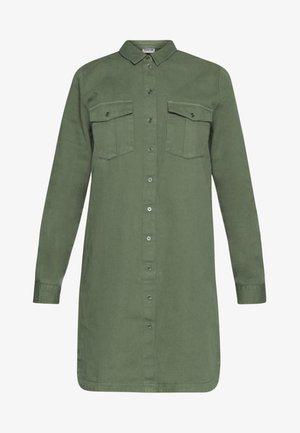 SOPHIE SHORT DRESS - Jeanskjole / cowboykjoler - kalamata