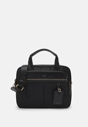 BRIEFCASE  - Aktetas - black