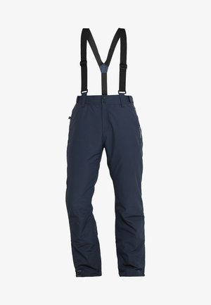 FOOTSTRAP MEN SNOWPANTS - Snow pants - space blue